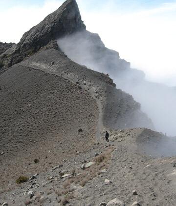 5 Days Mount Meru card