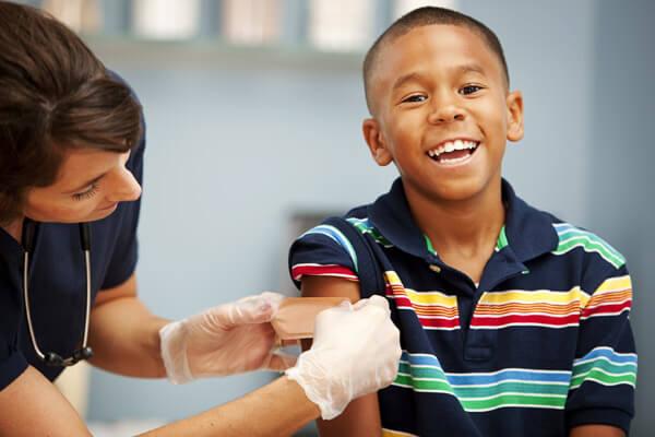 Immunizations & Health