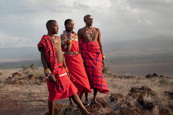 Best Time for Kenya
