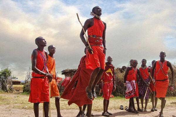 Kenya People & Cloture