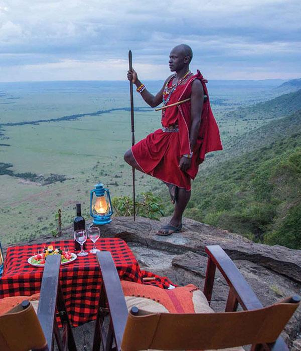 Kenya Travel Tips