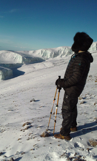 Mount Kilimanjaro Why Us