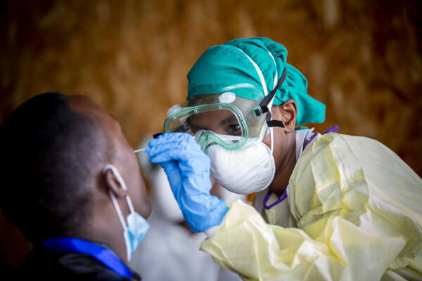 rwanda Safety