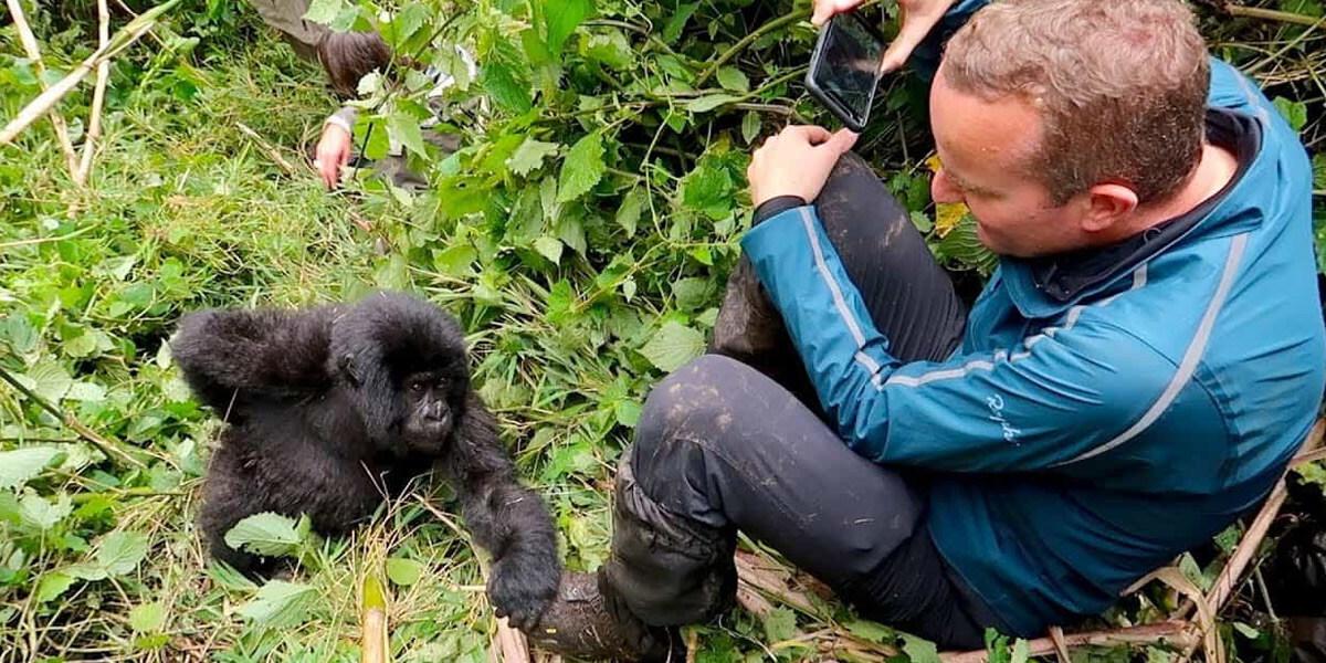 Rwanda Destinations