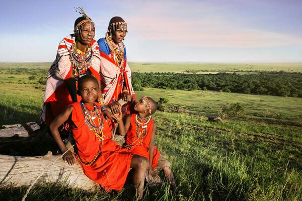 Kenya People & Culture