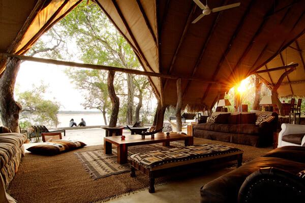 Tanzania Incredible Safari