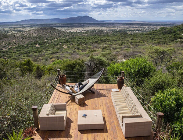 8 Days Kenya Luxury Safari