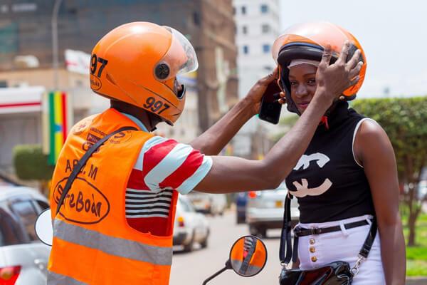 Uganda Safety