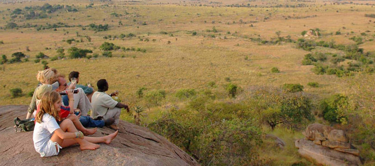 Best Time For Tanzania Img