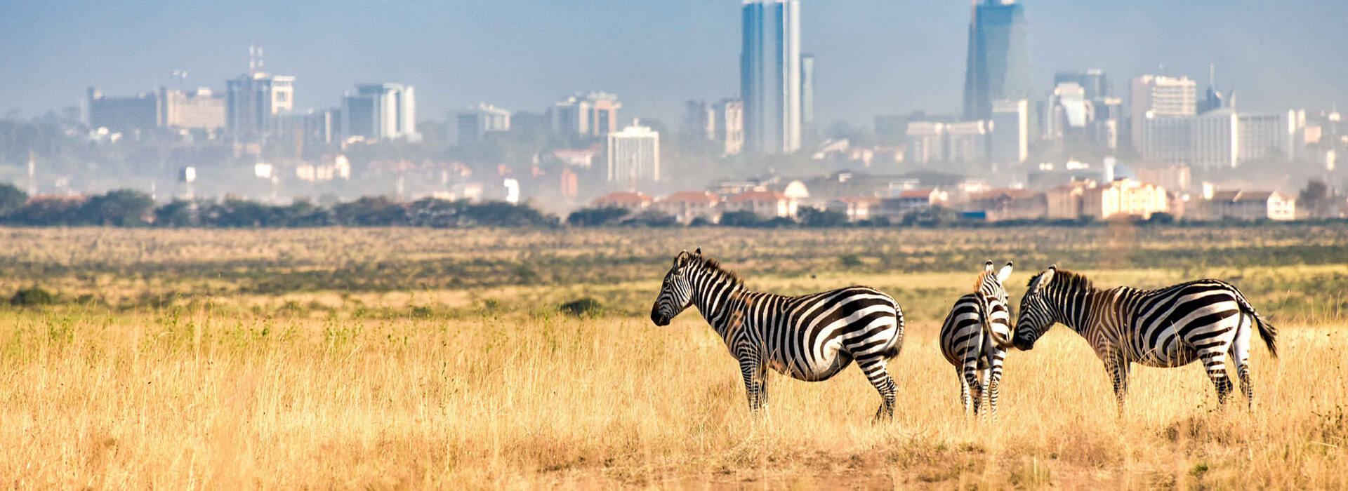Kenya Destinations