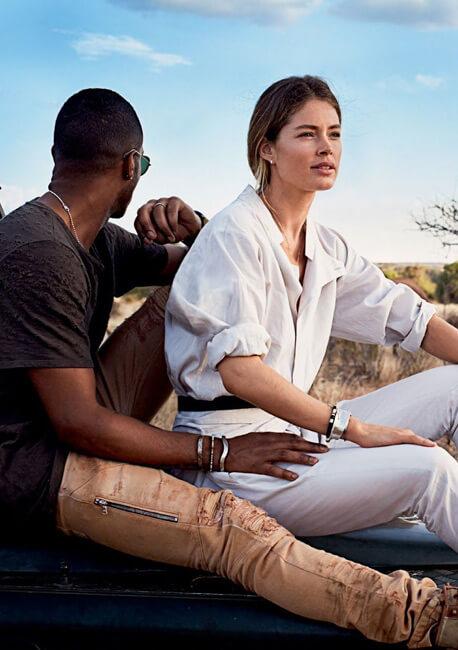 Kenya Honeymoon Safari