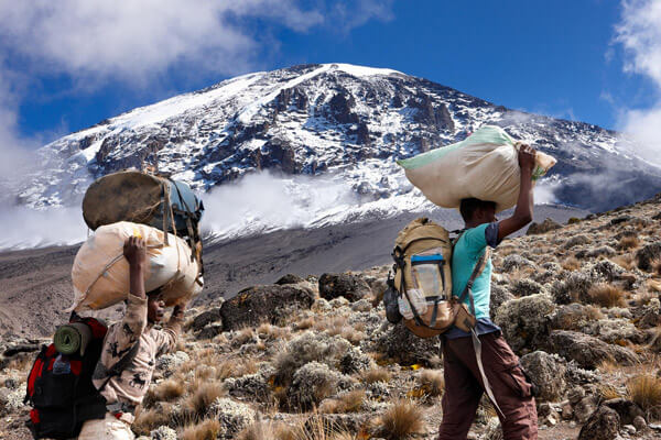 Kilimanjaro Tipping