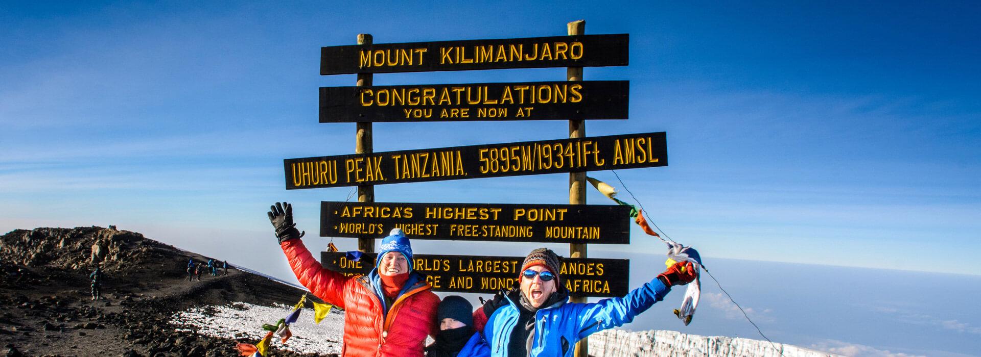 Kilimanjaro Insurance