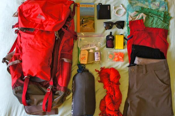 rwanda Safari Packing List