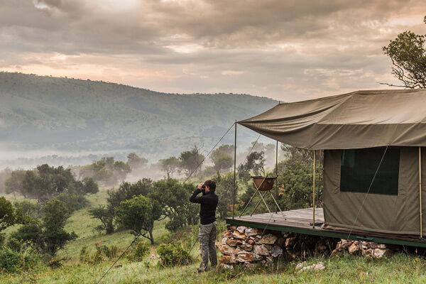 rwanda Safari Cost