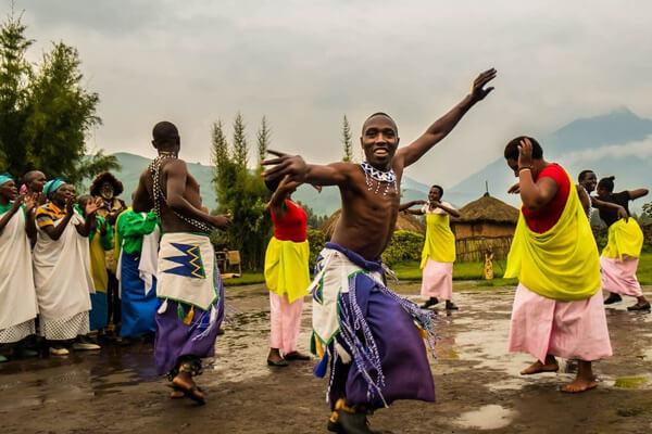 rwanda People & Culture