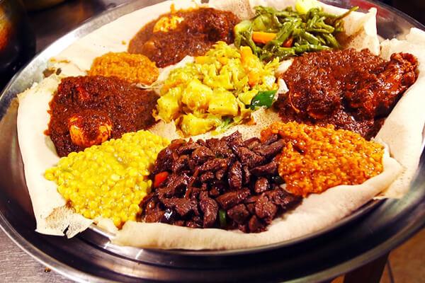 rwanda Foods