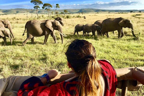 Kenya Travel Insurance