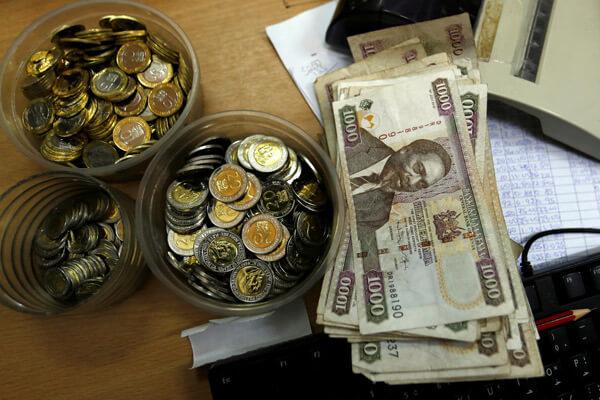 Kenya Currency
