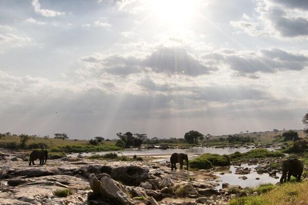Kenya Weather & Climate