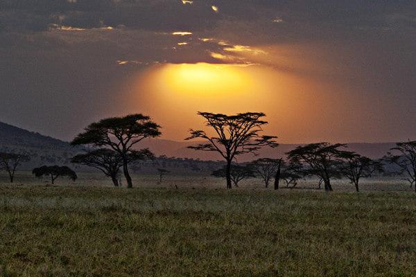Tanzania Weather Climate