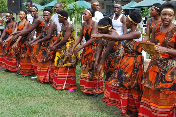 Uganda People & Culture