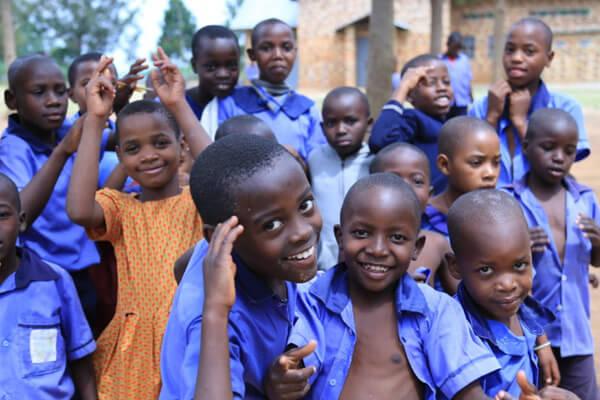 Rwanda People & Cloture